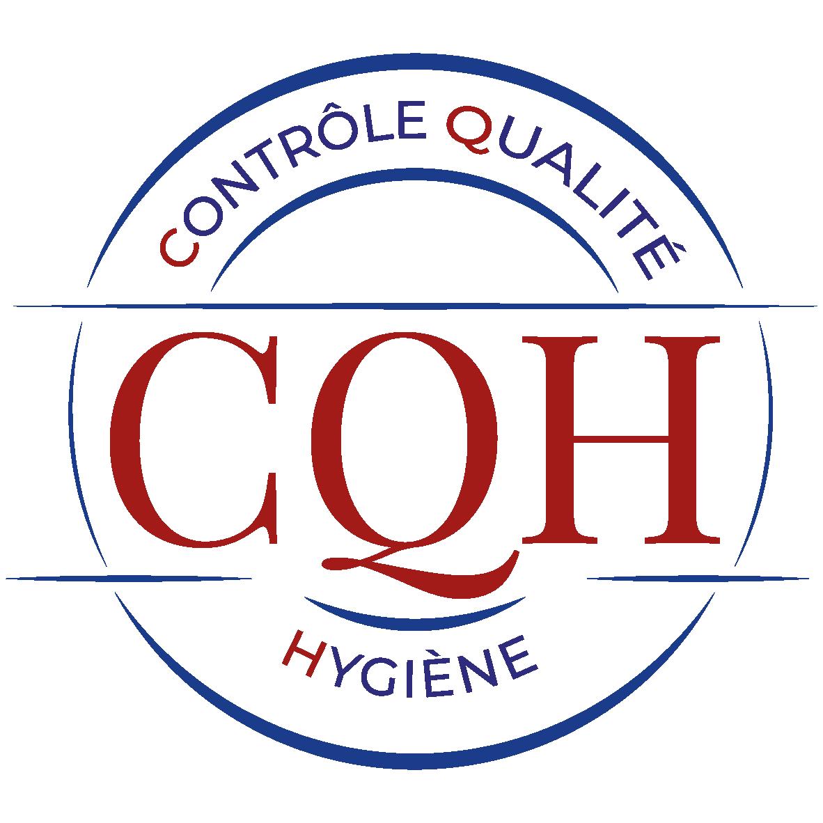 CQH – Contrôle Qualité Hygiène